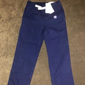 NWT Iron Knee Lands End Pants